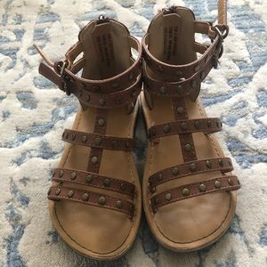 Other - Gladiator Style Sandals